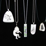 Assorted Pendants